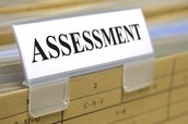 LA Department Benchmarks Assessments