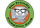 The Geek can help you with your computer problems, big or small!