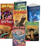 What is your favorite childrens book? Happy Potter Series
