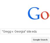 Finding .edu, .gov, or .org sites