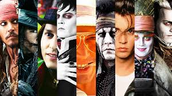 the many different sides of Depp