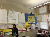 Maximizing Classroom Space