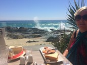 The most remarkable big breakfast at Currumbin 'Vikings' Surf Club