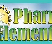 Pharr ES School Website
