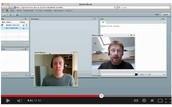 Hosting Webinar, Webconference, conferencia virtual