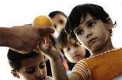 Hunger in Children