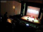 Premios Yoguis 2012