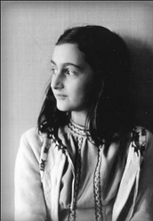 Anne Frank- profile