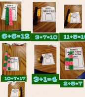 1st Grade Numeration