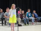 2nd Grade Spellers