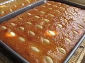 עוגת הוואסילופיתה
