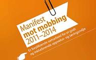 Regjeringens Manifest mot mobbing
