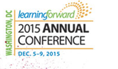 learningforward 2015 Annual Conference