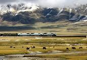 Qinghai-Tibet Plateaus