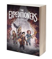 The Expeditioners Book 2