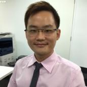 Andrew Chew Tze Renn