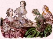 Women of Victorian Society