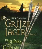 De Grijze Jager, boek 1, De ruïnes van Gorlan