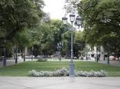 Plaza Independecia