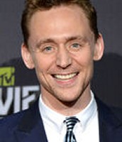 Goldstein- Tom Hiddleston