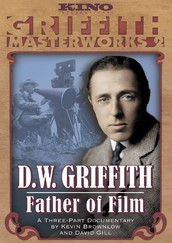 D.W Griffith was the father of film