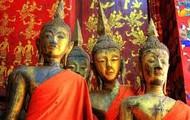 Culture and Etiquette in Burma