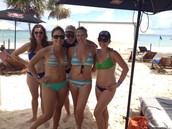 Playa Del Carmen!