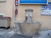 """Old Water """"fountain"""""""