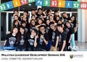 LC UM Delegates!!!