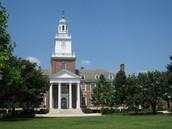 Johns Hopkins School of Medicine