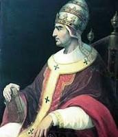 Pope Greogory XI
