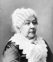 Elizebeth Stanton