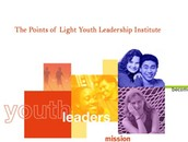 POINTS OF LIGHT YOUTH LEADERSHIP SPRING BREAK MARCH 14-18, 2016