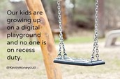The Teacher's Role in the Digital World