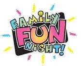 Family Fun Night - YEAH!!!