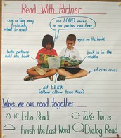 Reading with a Partner