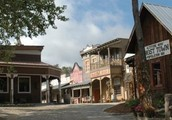 Ghost Town Village