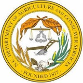 North Carolina Department of Agriculture