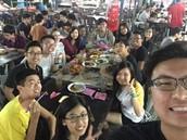 Malaysia's Food Hunting