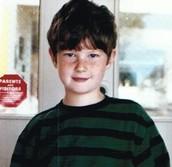 Nicholas Green - Organ Donor