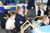 Listening and learning in Year 1