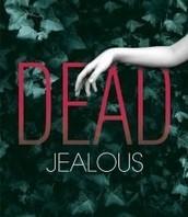 Dead Jealous by Sharon Jones