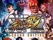 Super Street Fighter IV AE