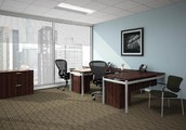 Need office space that fits your needs without a long term lease?