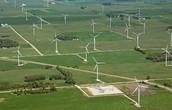 A Small Wind Farm