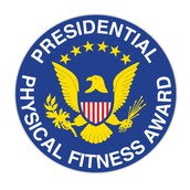 Thursday, June 4th - President's Physical Fitness Test