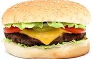 No debes come hamburguesa porque horrible!