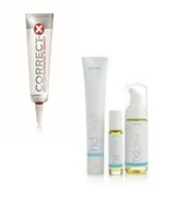 DoTERRA HD Clear Facial Kit and Correct-X