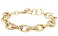 Christina Link Bracelet