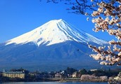 Mount Fuji, So Popular It Hurts